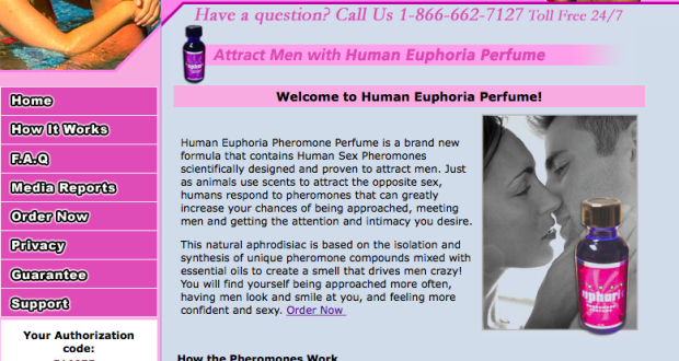 Do Pheromones Work To Attract Men