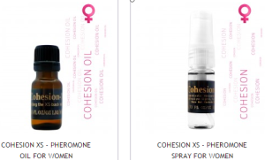 PheromoneXS-Review-Pheromones-for-Women-DESIRE-ME-XS-TEMPTRESS-XS-TEASE-XS-BABE-etc-Reviews-Results-Pheromones-Females-Desire-Me-XS-Fantasy-Cohesion-XS-Pheromones-For-Him-And-Her