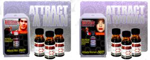 人类雄烯酮信息素科隆香水,威尔 - 这个担保,在需要的-景点 - 读审查喷雾结果 - 费洛蒙-FOR-他和 - 她的