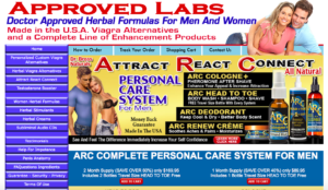Approved-Labs-Personal-Care-System-A-Compete-Review-in-Line-With-Product-Details-ARC-Pheromone-Colgone-Facial-Body-Pheromones-For-Him-And-Her